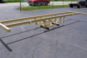 18′ Bottom Buggy Frame