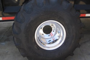 New 21.5 x 16.1 R1 Tractor Tires