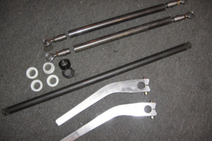 Complete Sway Bar Kit