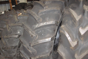 New Tractor Tires In Stock