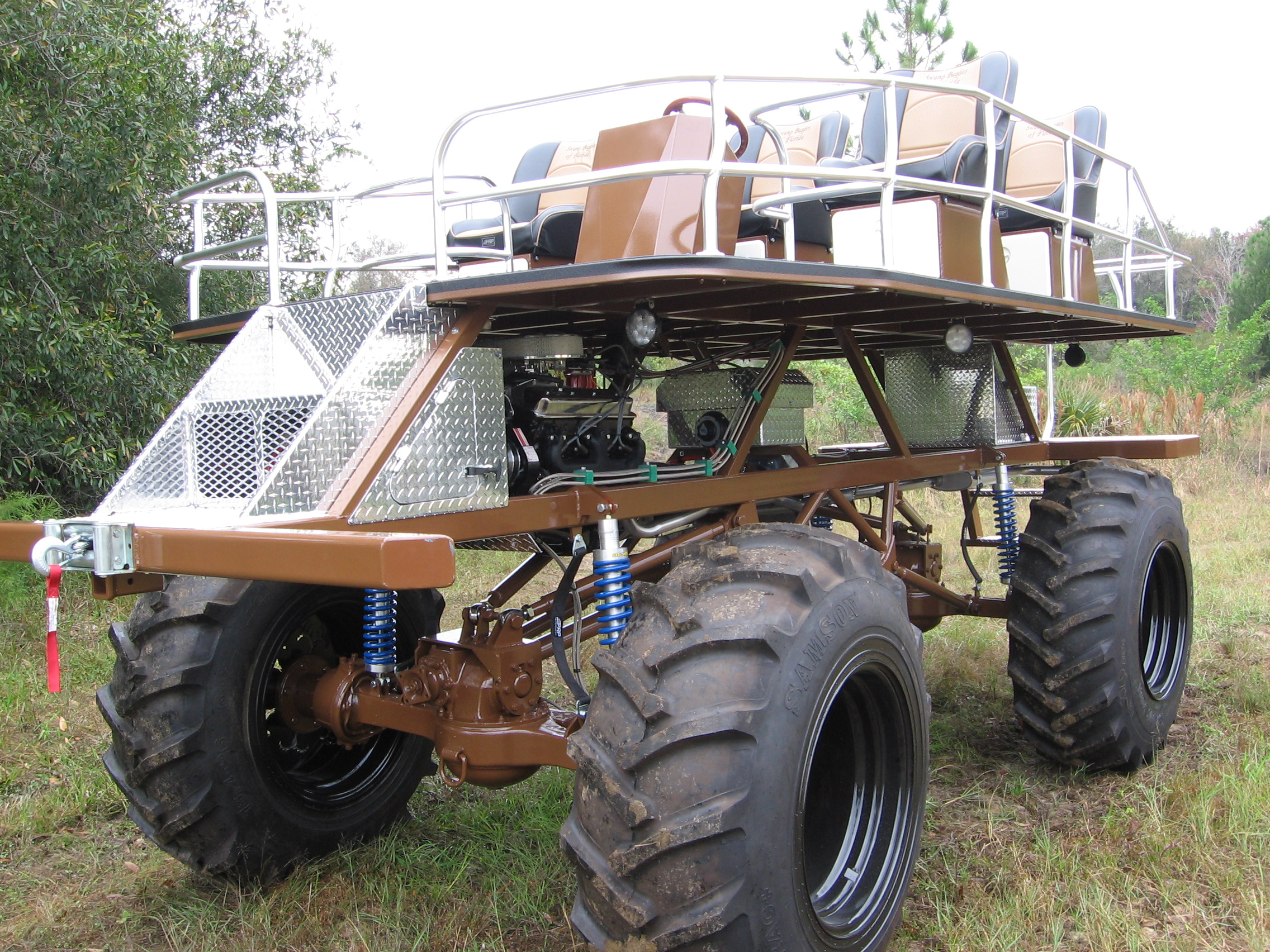 Used Swamp Buggies For Sale In Florida Autos Post