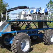 Perry Ponderosa Buggy