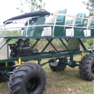 Green Swamp Buggy