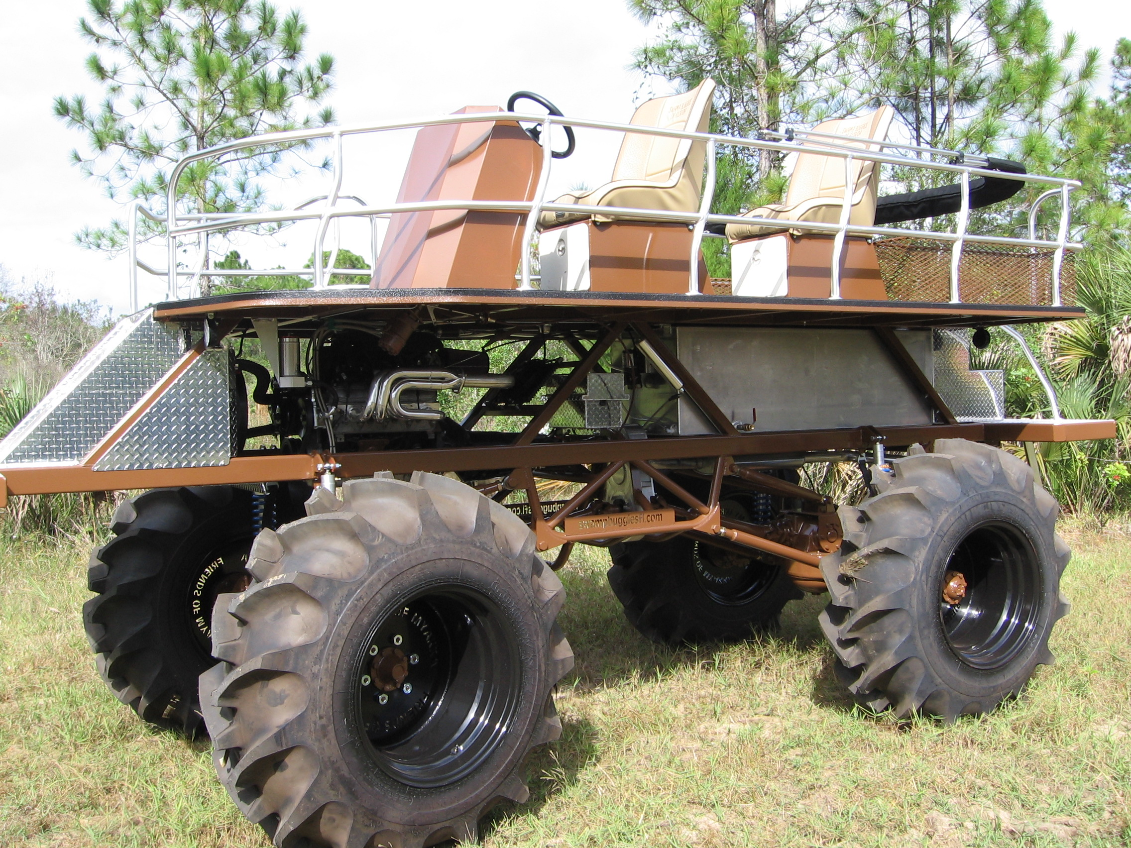 Buggy Photos | Swamp Buggies of Florida